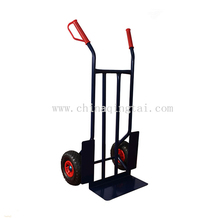 Cargo transport durable two wheels hand trolley for agriculture