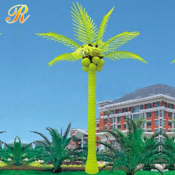 Outdoor Light Up Palm Tree Part - 44: Outdoor Lighted Palm Tree, Outdoor Lighted Palm Tree Suppliers And  Manufacturers At Alibaba.com