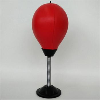 Table Boxing Sd Ball Inflatable Reflex Punching