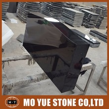 China factory modern cost of marble gravestones