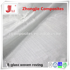wholesale fiberglass woven roving for making boats and frp products