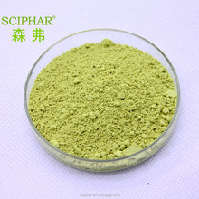 High quality skin care bulk moringa leaf powder / moringa extract