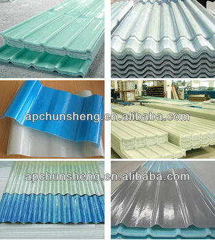 Fiber Glass Roofing Sheet Buy Pvc Corrugated Roofing