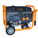 Big Power Strict Quality Testingfailure Is Low 5kw Transformer Oil Airport Portable Gasoline Generator