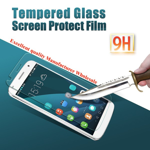 Original Tempered Glass Screen Protective Film For Samsung note 4
