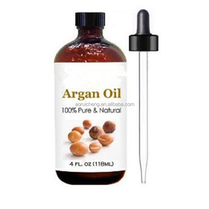 China professional hair oil brands factory wholesale price private label best organic morocco argan hair oil with free sample
