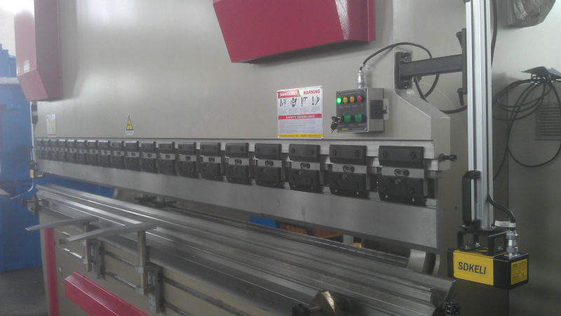 Used Press Brake Laser Protective Device Second Hand