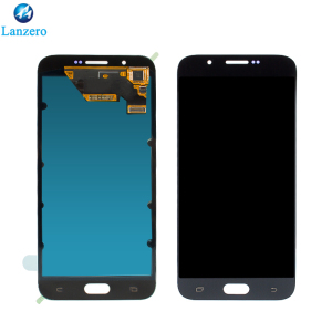 100% Tested AMOLED LCD For Samsung Galaxy A8 A800 A8000 A800F Phones LCD Display Touch Screen Digitizer
