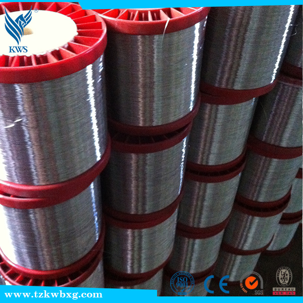 Heat treatment 304 corrosion resistance stainless steel Annealed wire