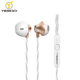 Cheap price stereo OEM brand headphones ipx7,headphones logo,for Samsung headphone original