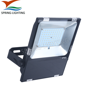 200W UL DLC listed LED floodlight replace 400W HPS for outdoor area parking lot lighting