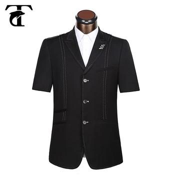 a8ae0d0581b02 Sonbahar Yeni Stil Siyah Erkekler Keten Pantolon Takım Elbise - Buy ...