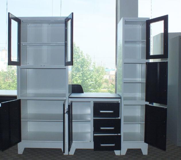 Vinyl Wrap Kitchen Cabinets: Factory Price High Gloss Vinyl Wrap Doors Kitchen Cabinets