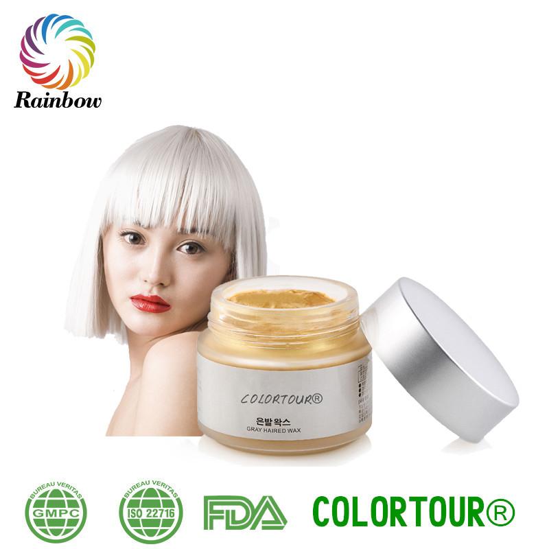 Colortour Best Edge Control Matte Finish Hair Color Clay Buy Edge