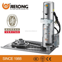 jielong copper ac rolling door roller shutter side motor