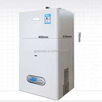 6~20L new design tankless water heater gas