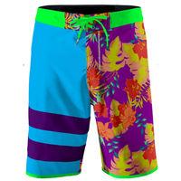 Custom men quick dry swimwear,waterproof OEM European man swimwear shorts