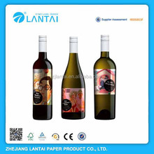 Lowest cost 2015 hottest selling wholesale wine bottle best label maker