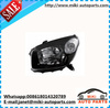 black headlight for RAV4 2004 2005 auto spare parts