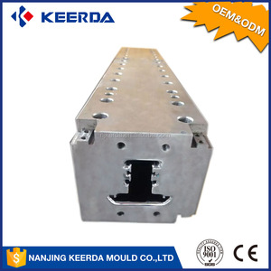 Direct buy china fiberglass die casting mould making