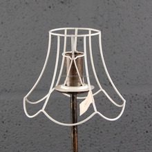 Lamp shade wire frames wholesale frame suppliers alibaba greentooth Image collections