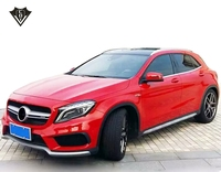 Mercede amg body kits for GLA cheap price body kit for GLA