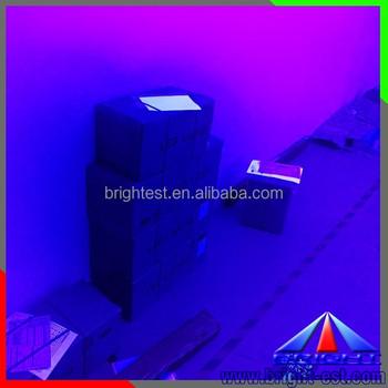 365-370nm Uv Rigid Led Bar. 365-370nm Uv Led Strip Light. Ultra ...