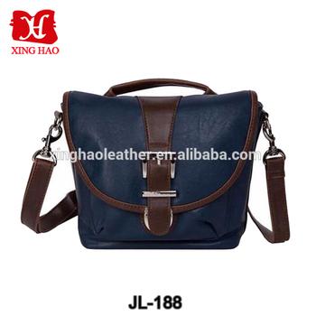 2017 Leather Shoulder Dslr Camera Tote Bag For Women Product On Alibaba