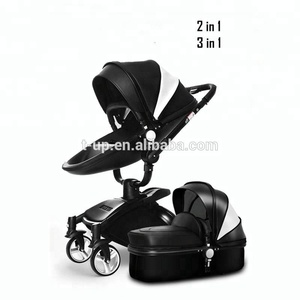 China Baby Stroller Manufacturer 2 in 1 Crib OEM Adult Cheap Baby Walker Hot Sell Carrier