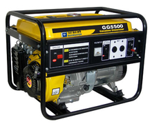 Factory Price 1kw-10KW Gasoline petrol portable generator
