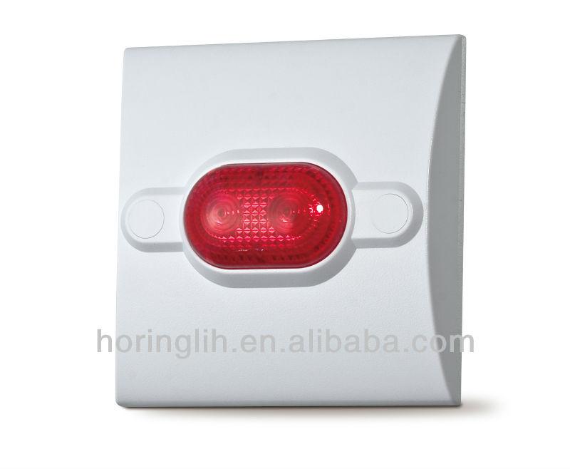 Ah-01313 / Ah-413 Fire Alarm Remote Indicating Lamp