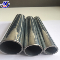 OD 60mm 63.5mm 65mm 68mm 70mm 73mm pipe ASTM A106/A53 Gr.B Heavy Wall Seamless Carbon Steel Tubes and Pipe