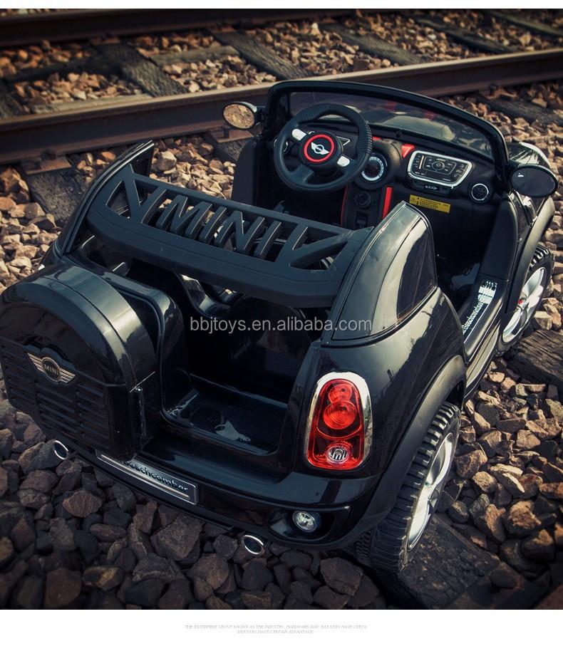 child toy car mini coopermini cooper electric car toys for childrenmini