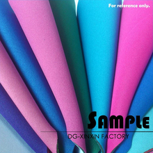2018 High quality Nylon and Polyester Neoprene fabric meter