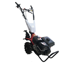 Factory Direct Sale 5.5 KW 9 HP Agriculture Instrument Mini Rotary Cultivator Tiller