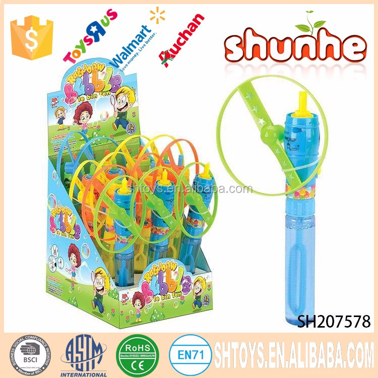 bubble wand toy bubble gun toy kids summer toy bubble