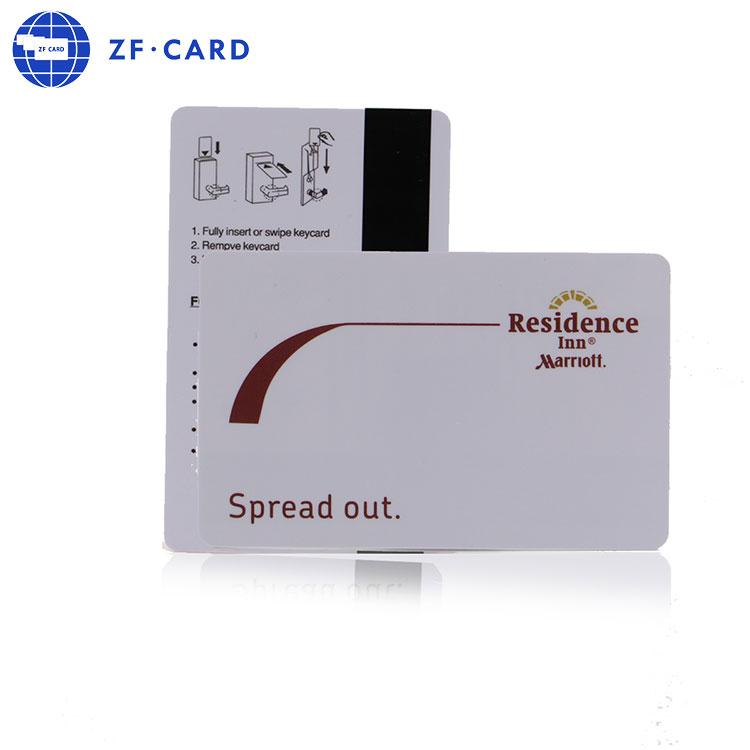 Original Nxp B v  Mifare Ultralight(r) C Magnetic Key Card For Hotel System  - Buy Mifare Ultralight(r) C Card,Magnetic Key Card,Mifare Ultralight C