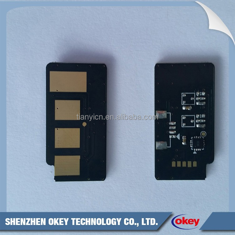 Hot Selling Laser Printer Reset Auto Reset Chip For Samsung SCX-4824