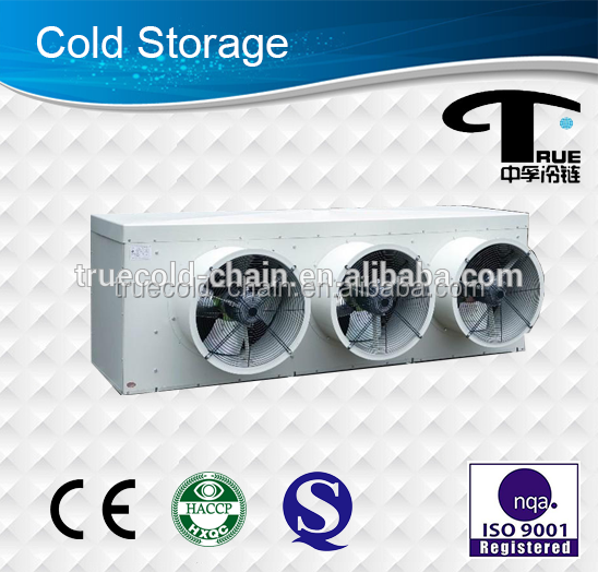 True Cold Industrial Evaporator Air Cooler For Cooling Storage ...