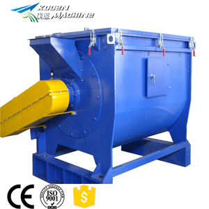 Kooen Waste plastic centrifugal dryer PET PE PP washed scraps dewatering machine
