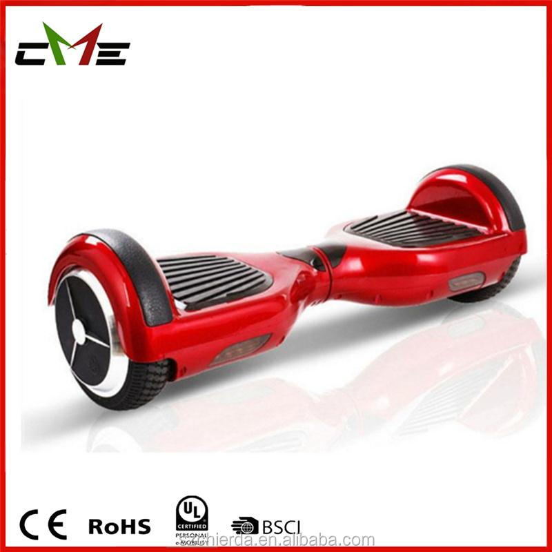 2017 hot selling factory cheap price smart drifting scooter electric hoverboard/adults hoverboard for sell