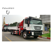 Hot Product Max Laden 10 Ton Knuckle Autokraan Made In China