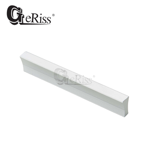 Aluminum Alloy Furniture Drawer Door Handle OEM Is Available