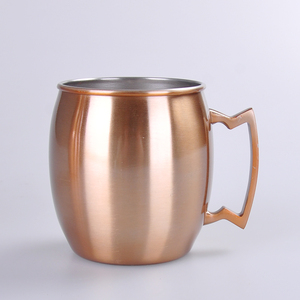 wholesale moscow mule copper mugs