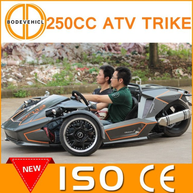 Eec 250cc Reverse Trike New Design (mc-369) - Buy 250cc Reverse  Trike,Reverse Trike,New Trike 250cc Product on Alibaba com
