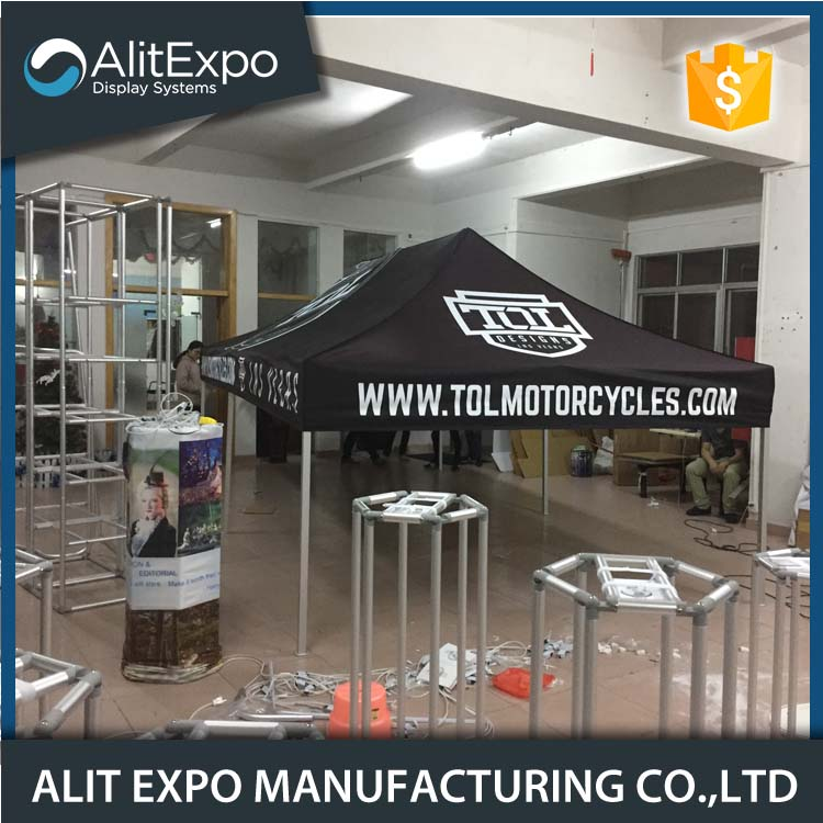 Professional manufacturer quick shade tent for promotion With Trade Assurance