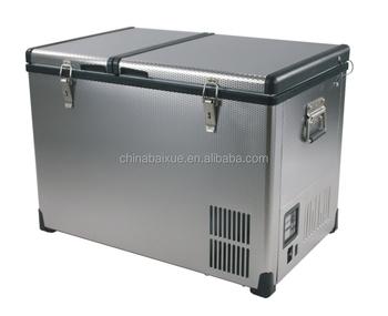 Kühlschrank Im Auto Lagern : Auto gefrierschrank tragbaren kühlschrank camping kühlschrank