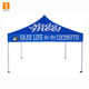Factory price folding tent 3x3 advertising for 4-6 person