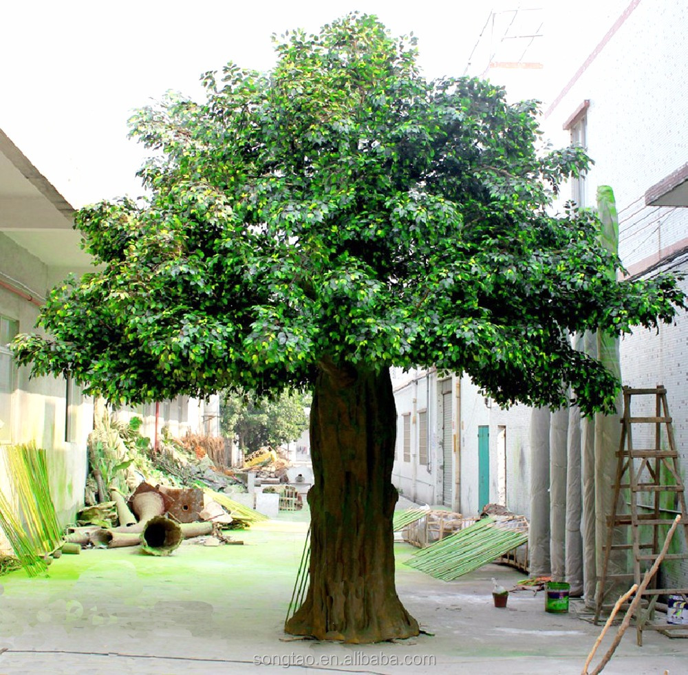 worlds largest artificial tree - 606×607