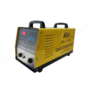 Stud Welder Dent Puller Capacity Energy Storage Stud Welding Machine